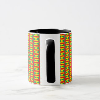 Grenada - caneca combinado da campainha