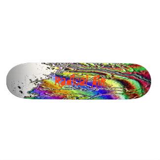 Greve II Skate