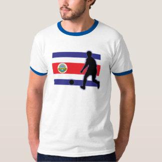 Grevista de Costa Rica Camiseta
