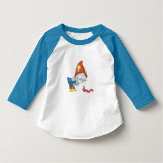Grewwit e a camisa da criança do sem-fim