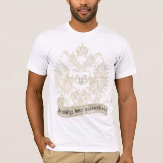 Grifo de BBP (bege) Camiseta