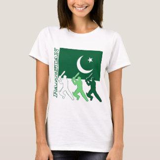 Grilo Paquistão Camiseta