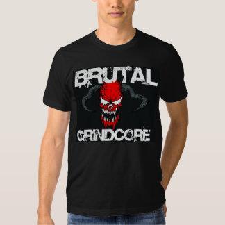 Grindcore brutal t-shirt