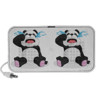 Grito da panda