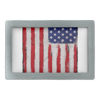 Grunge da bandeira dos EUA