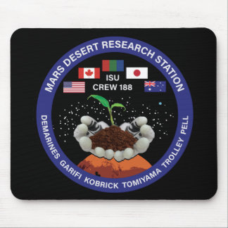 Grupo 188 Mousepad de MDRS