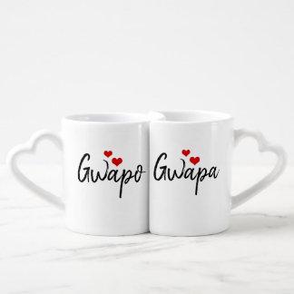 Grupo da caneca do amante de Gwapa_Gwapo