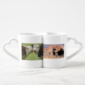 grupo da caneca do coffie