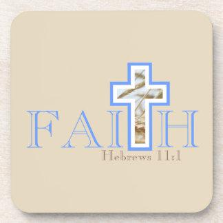 Grupo da porta copos da fé