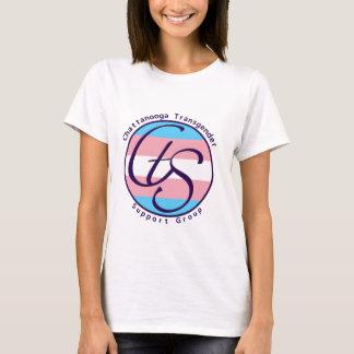 Grupo de apoio do Transgender de Chattanooga Camiseta