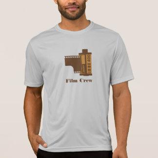 Grupo de filme personalizado camiseta