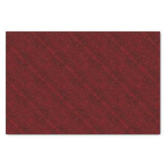 Grupo vermelho escuro do papel de embrulho