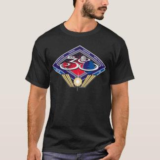 Grupos da expedição ao ISS:  Expedição 38 Camiseta