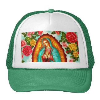 Guadalupe. Boné