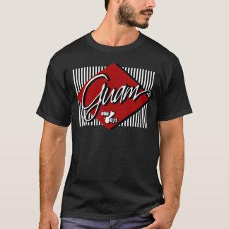 GUAM FUNCIONA a casa de 671 vôos Camiseta
