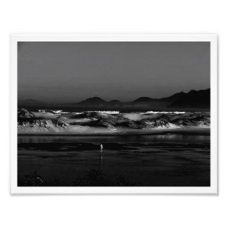 Guarda faz Embau Santa Catarina, Brasil Impressão De Foto