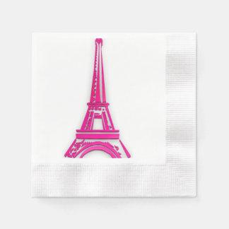 Guardanapo De Papel 3d torre Eiffel, clipart de France