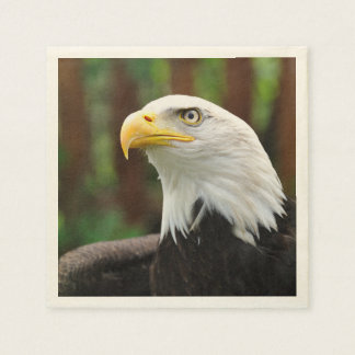 Guardanapo De Papel Americano Eagle