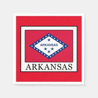 Guardanapo De Papel Arkansas