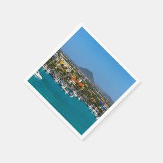 Guardanapo De Papel Aruba