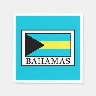 Guardanapo De Papel Bahamas