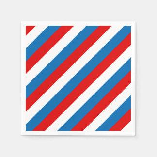 Guardanapo De Papel Bandeira de Rússia
