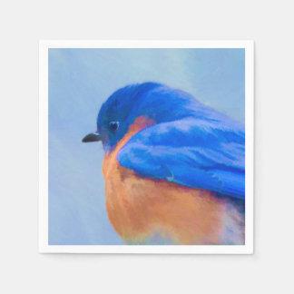 Guardanapo De Papel Bluebird