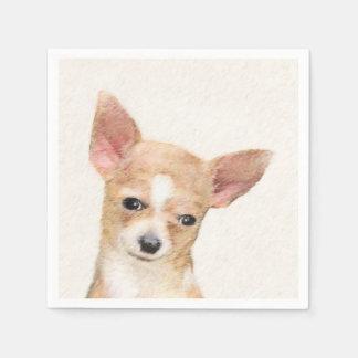 Guardanapo De Papel Chihuahua