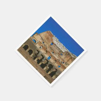 Guardanapo De Papel Colosseum, Roma