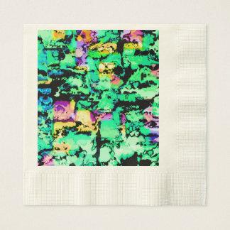 Guardanapo De Papel cores e impressões 4
