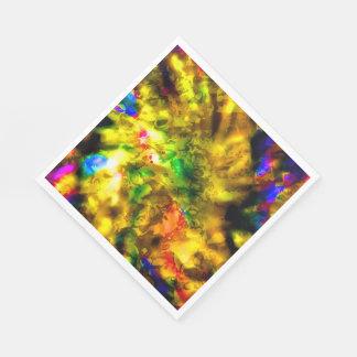 Guardanapo De Papel cores e impressões 6