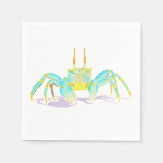 Guardanapo De Papel crab_6500_shirts