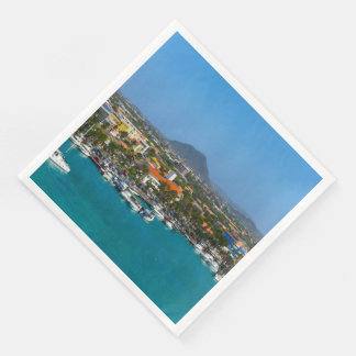 Guardanapo De Papel De Jantar Aruba