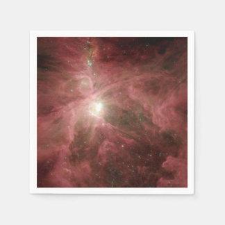 Guardanapo De Papel Espada da nebulosa de Orion