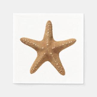 Guardanapo De Papel Estrela do mar