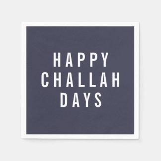 Guardanapo De Papel Feriado engraçado feliz Hanukkah dos dias | do