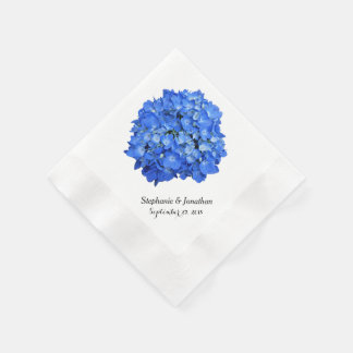 Guardanapo de papel florais feitos sob encomenda
