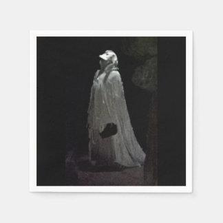 Guardanapo De Papel Ghoul gótico