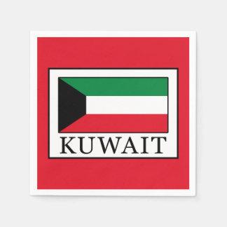 Guardanapo De Papel Kuwait