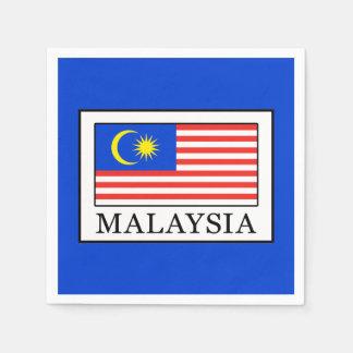 Guardanapo De Papel Malaysia
