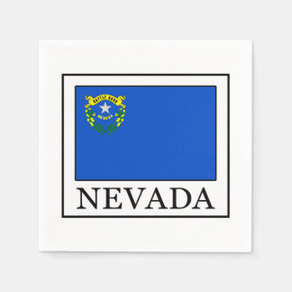 Guardanapo De Papel Nevada
