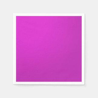 Guardanapo De Papel O modelo acrílico da textura da cor ADICIONA o