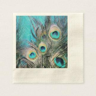 Guardanapo De Papel Olhos azuis