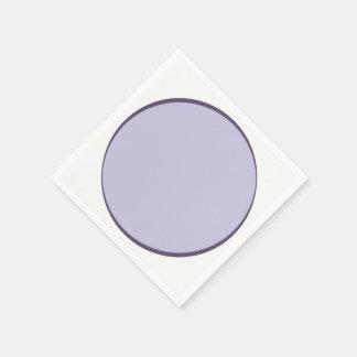 Guardanapo De Papel Ponto do Lilac