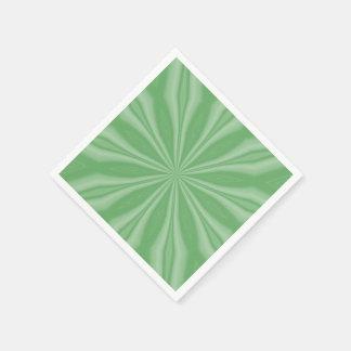 Guardanapo De Papel Raias verde-maçã