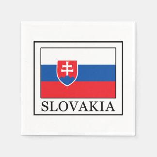 Guardanapo De Papel Slovakia