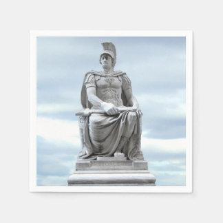 Guardanapo De Papel Soldado romano