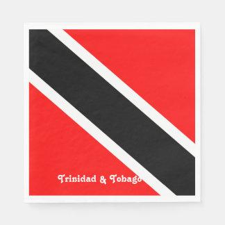 Guardanapo De Papel Trinidad and Tobago