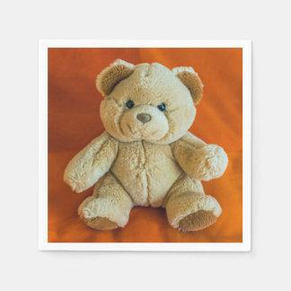 Guardanapo De Papel Urso de ursinho