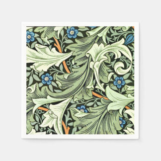 Guardanapo De Papel William Morris - Granville